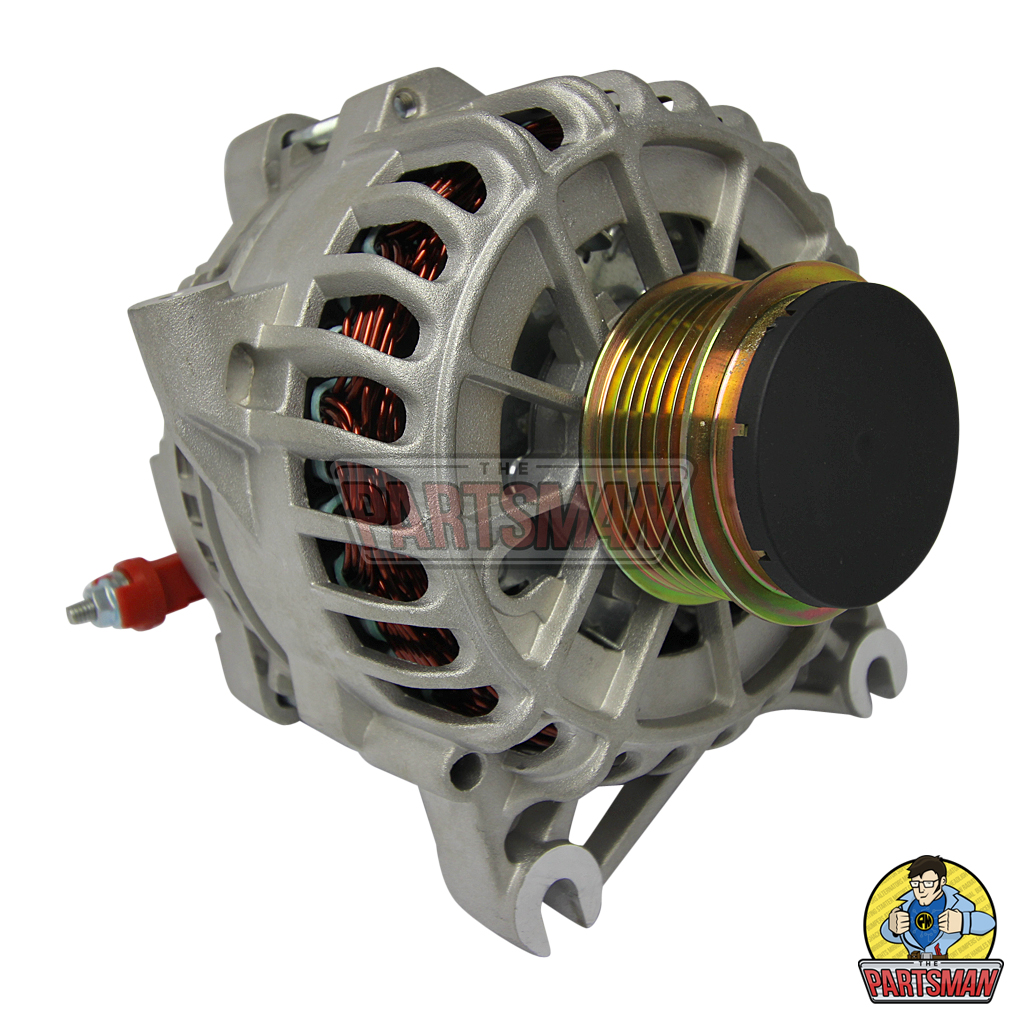 Cheap Alternators
